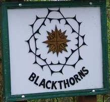 Blackthorns Sun Club in Bedfordshire