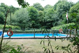 Oakwood Sun Naturist Club