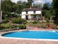 Wrekin view pool for nudists