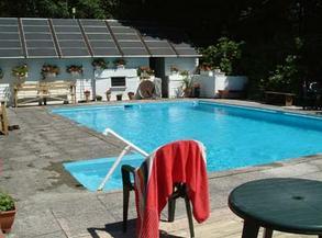 Lancashire Sun Naturist Club