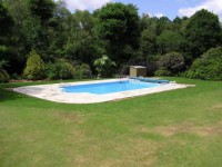 Avondale naturist club pool