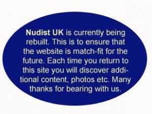 Nudist UK notice