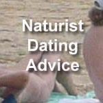 Naturist Dating Advice