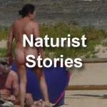 Stories about naturists and naturism