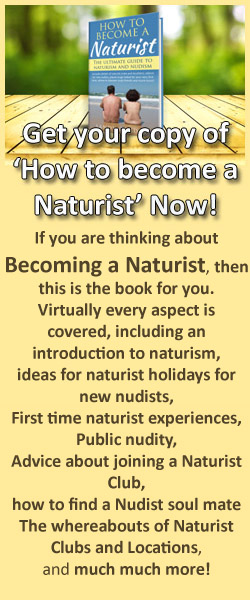 How to become a Naturist