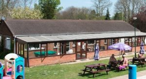 The Naturist Foundation Orpington Kent