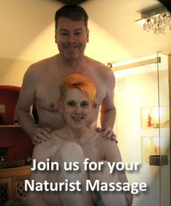 Naturist Massage Doncaster