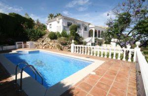 Villa Magica Benalmadena Spain
