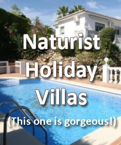Naturist Holiday Villas