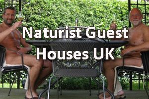 Naturist Guest Houses