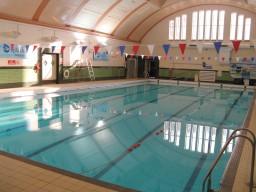Aquasol Naturist Swim Bristol