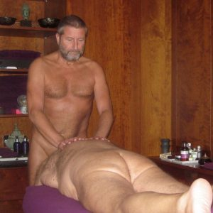 Naturist Massage Three Farthings