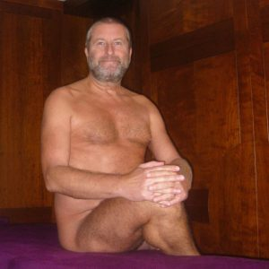 Naturist Massage South UK