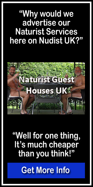 Naturist Guest house