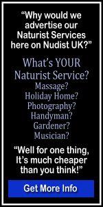 Nudist UK services