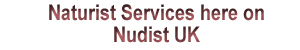 Nudist services