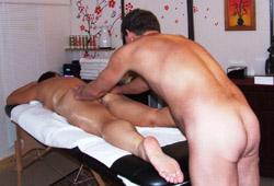 Naturist massage Reigate Surrey