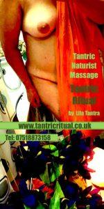 Lila Tantra Naturist Massage