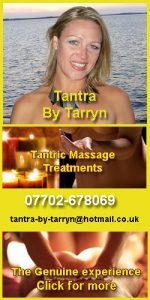 Tantric Naturist Massage Bristol