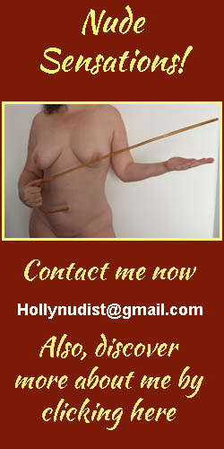 Naturist massage London