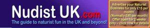 Nudist UK Naturist website